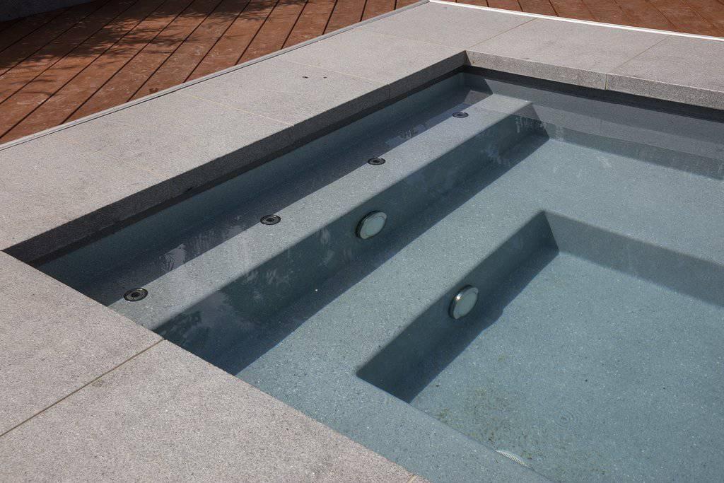 C-SIDE: Kein Schwimmbad, kein Whirlpool. Aber ein Pool - Ibatec AG