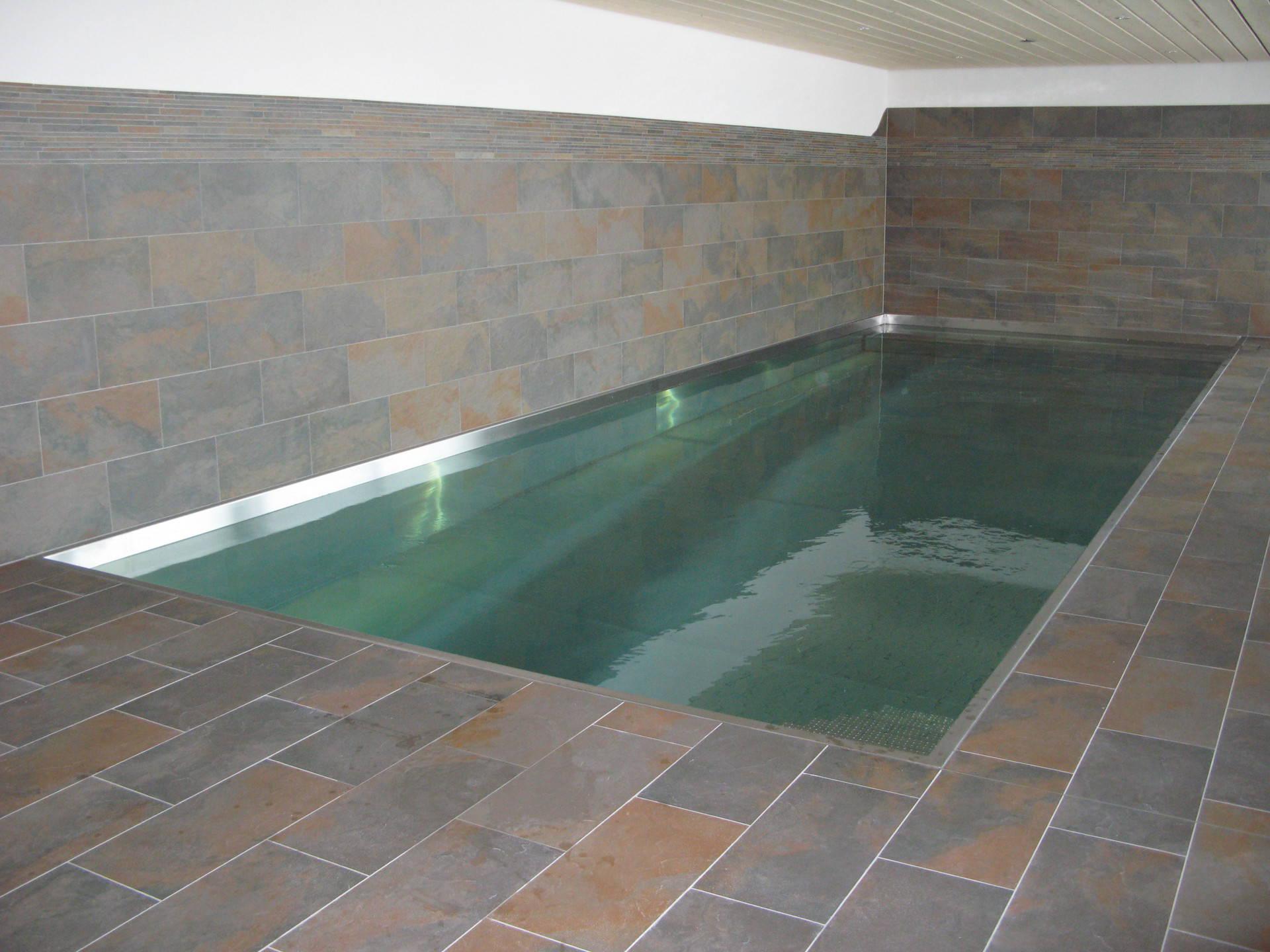 Edelstahl pools in h chster qualit t ibatec ag for Stahl pool eckig